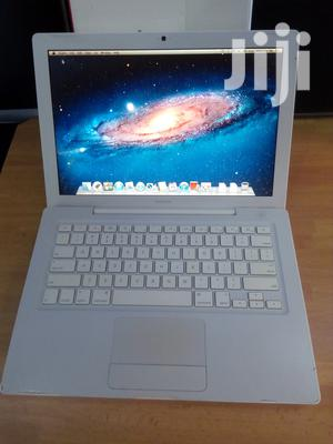 Laptop Apple MacBook 4GB Intel Core 2 Duo HDD 500GB   Laptops & Computers for sale in Lagos State, Surulere