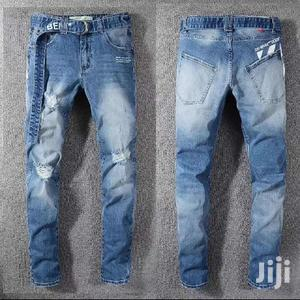 Jeans Trousers for Men Clothing | Clothing for sale in Lagos State, Lagos Island (Eko)
