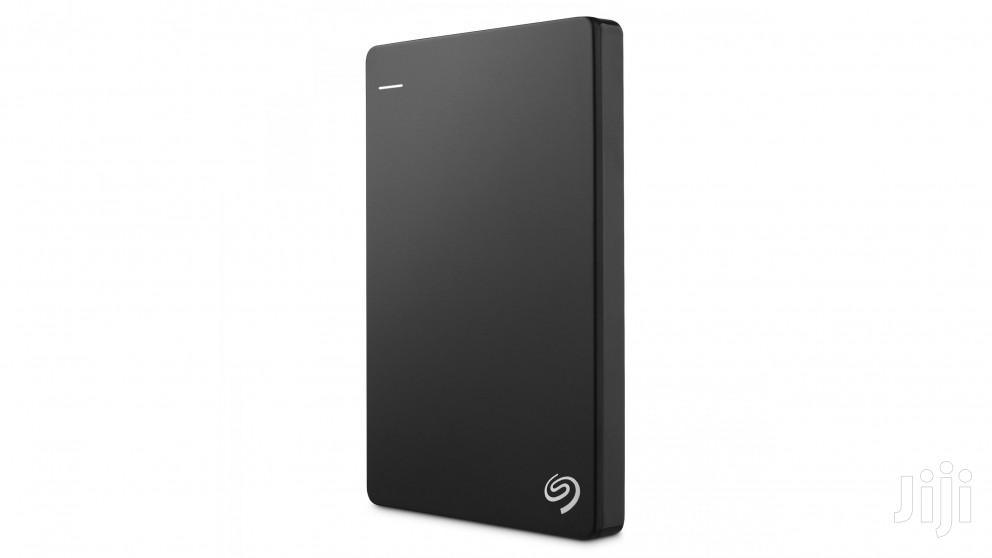 Seagate Backup Plus Slim 2TB External Drive   Computer Hardware for sale in Wuse 2, Abuja (FCT) State, Nigeria