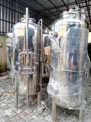 Water Treatment Plant | Manufacturing Equipment for sale in Lagos State, Ojo
