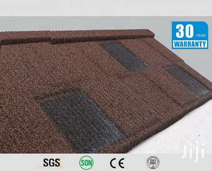 The Best And Most Affordbale Shingle Stone Coated Roof Tiles | Building Materials for sale in Lagos State, Ajah