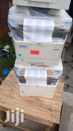 Kyocera 1128 Photocopy Machine | Printers & Scanners for sale in Lagos State, Surulere
