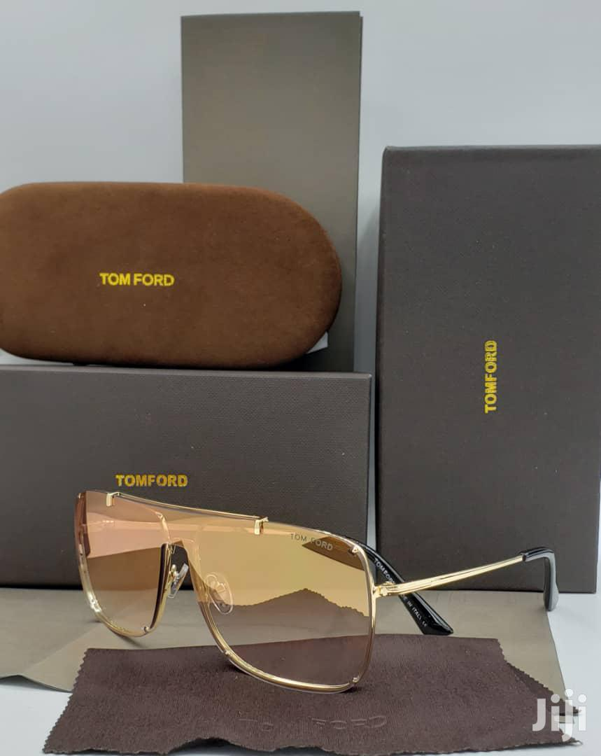 Archive: Tom Ford Sunglass