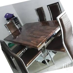 Quality Dining Table(237) | Furniture for sale in Lagos State, Ikeja