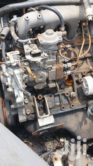 Diesel Engine For Hilux 2004 To 2010   Vehicle Parts & Accessories for sale in Lagos State, Mushin