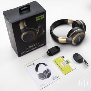 Zealot B20 Bluetooth Headphones | Headphones for sale in Lagos State, Ikeja