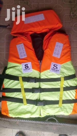 Solas Life Jacket   Safetywear & Equipment for sale in Lagos State, Apapa