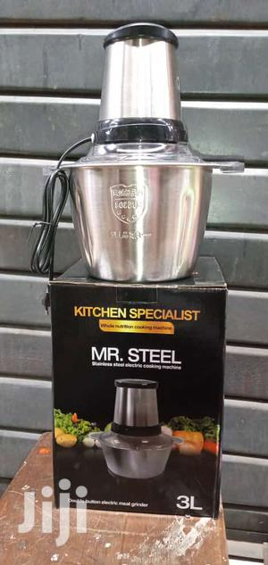 Food Processor   Kitchen Appliances for sale in Lagos State, Agege