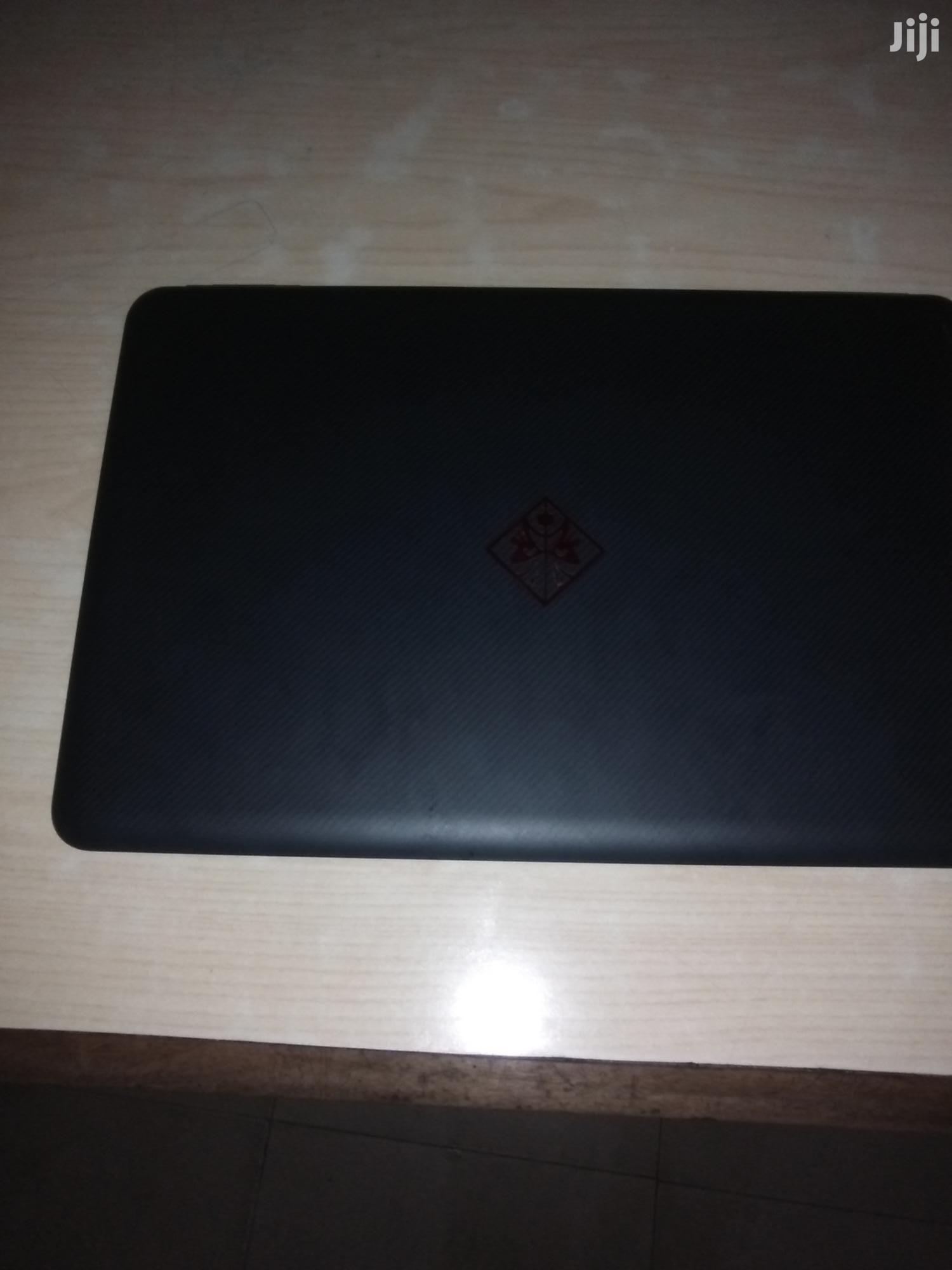 Archive: Laptop HP Omen 15 16GB Intel Core i7 SSHD (Hybrid) 1T