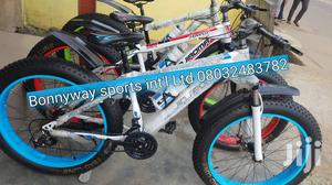 All Sizes Big Tire Adult Bicycles   Sports Equipment for sale in Lagos State, Ikeja