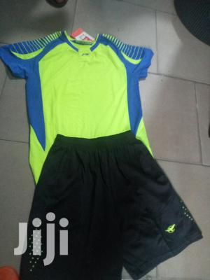 Stock Jerseys Available At Favour Sports Shop   Clothing for sale in Rivers State, Port-Harcourt