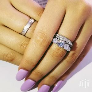 Mr and Mrs Wedding Rings Set | Wedding Wear & Accessories for sale in Lagos State, Alimosho