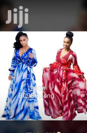 New Maxi Gown   Clothing for sale in Lagos State, Ikeja