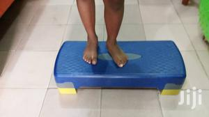 Aerobic Exercise Step Board   Sports Equipment for sale in Lagos State, Ikeja