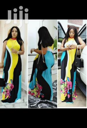Trendy Sleeveless Maxi Dress   Clothing for sale in Lagos State, Ikeja