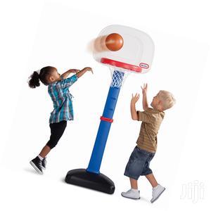 Little Tikes Totsports Easyscore Basketball Set   Toys for sale in Lagos State, Lagos Island (Eko)