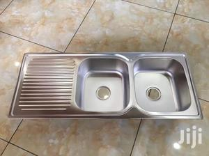 England Standard Master Kitchen Sink Complete. | Restaurant & Catering Equipment for sale in Lagos State, Orile