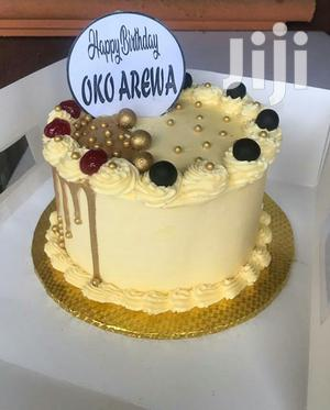Birthday Cake   Party, Catering & Event Services for sale in Lagos State, Ikeja