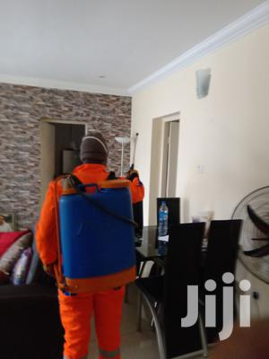 Fumigation Expert | Cleaning Services for sale in Lagos State, Amuwo-Odofin
