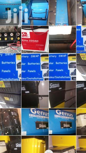 Used Inverter Battery Buyer Owerri | Electrical Equipment for sale in Imo State, Owerri
