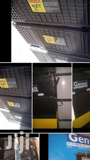 Sell Your Used Inverter Battery Or Batteries Marina Lagos   Electrical Equipment for sale in Lagos State, Lagos Island (Eko)