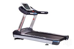 American Fitness 4hp Commercial Treadmill   Sports Equipment for sale in Lagos State, Ikeja