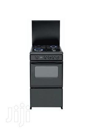 Midea 4-Burner Gas Cooker | Kitchen Appliances for sale in Lagos State, Ikeja