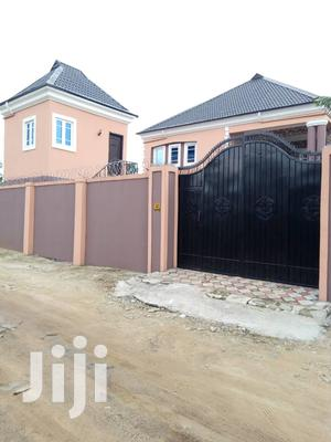 Duplex For Sale A 5bedroom Duplex Location Off School Road, Elelewo. | Houses & Apartments For Sale for sale in Rivers State, Port-Harcourt
