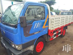 Nissan Cabstar 1986 Bluee | Trucks & Trailers for sale in Lagos State, Apapa