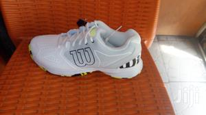 Original Wilson Tennis Canvas   Shoes for sale in Abuja (FCT) State, Wuse 2