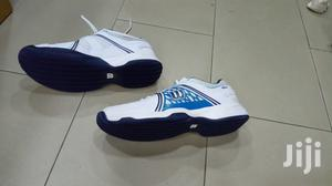 Original Wilson Tennis Canvas   Shoes for sale in Lagos State, Lagos Island (Eko)