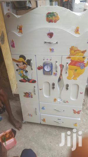 Children Wardrobe | Children's Furniture for sale in Lagos State, Lagos Island (Eko)