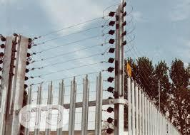 Electric Security Perimeter Fencing Installation | Safetywear & Equipment for sale in Delta State, Oshimili North