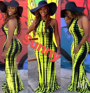 Cute Trendy Bodycon Maxi Dress   Clothing for sale in Lagos State, Ikeja
