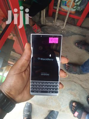 BlackBerry KEY2 64 GB Black | Mobile Phones for sale in Lagos State, Ikeja