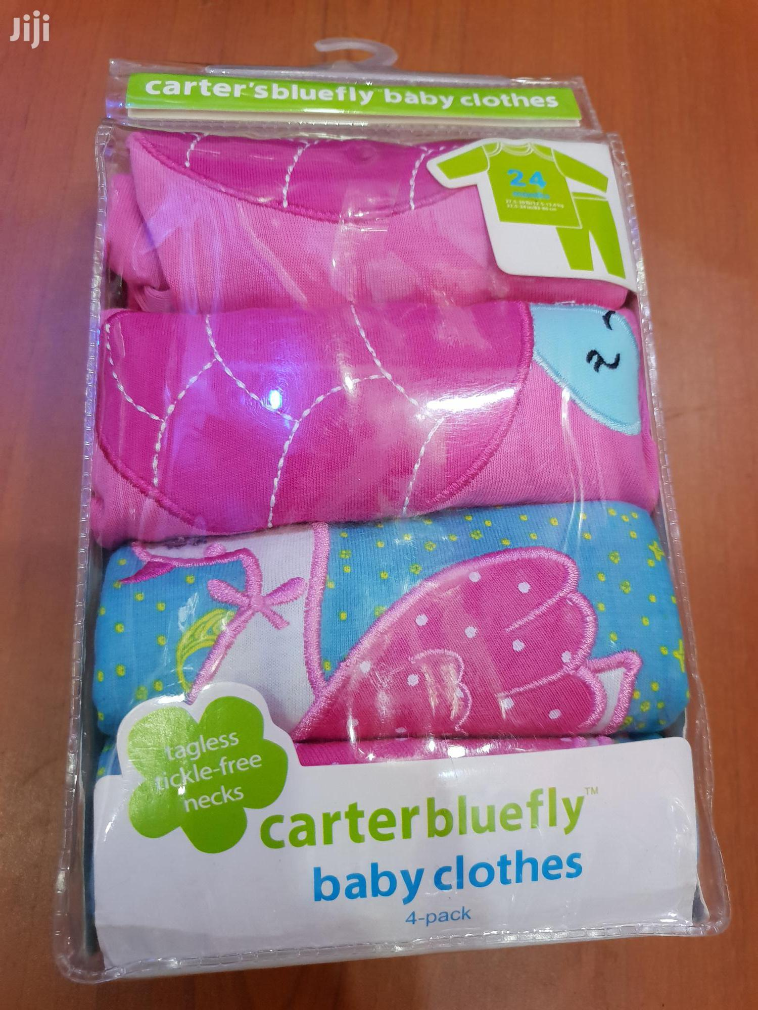 Baby Girls/Boys Carters Trouser And Tops,Available In Sizes