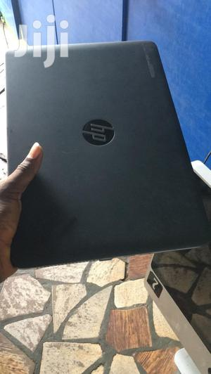 Laptop HP 650 G1 4GB Intel Core I5 HDD 320GB | Laptops & Computers for sale in Lagos State, Mushin