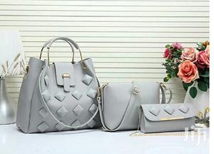 3sets Classic Women Ladies Detachable Leather Shoulder Handbag | Bags for sale in Lagos State, Ajah