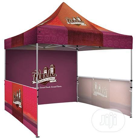 Gazebo Foldable Canopy