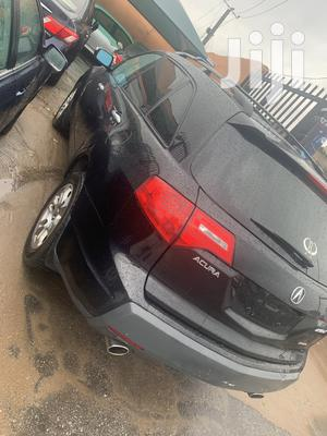 Acura MDX 2009 Black | Cars for sale in Lagos State, Surulere