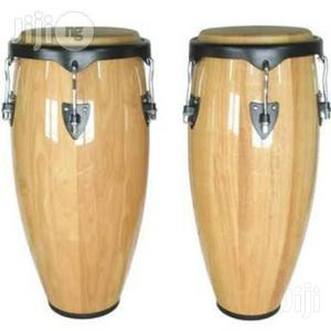 Conga Drum, Came With Stand | Musical Instruments & Gear for sale in Lagos State, Ikeja