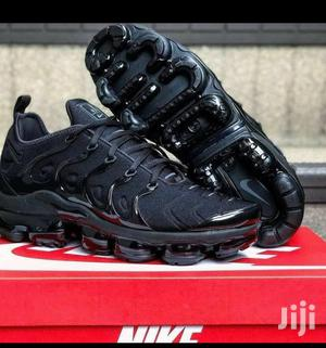 Nike Airmax Black Sneakers | Shoes for sale in Lagos State, Surulere