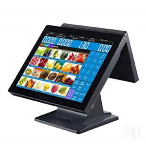 15′′ Touch Screen All in One POS System | Store Equipment for sale in Lagos State, Ikeja