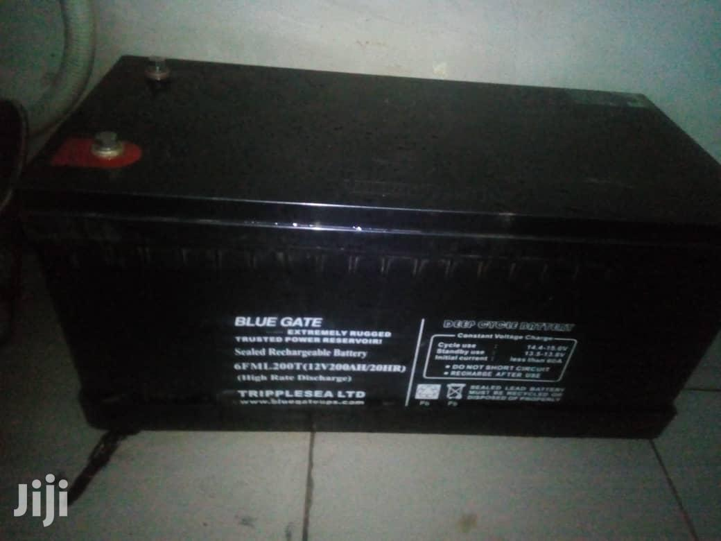 We Buy Used (Condemned) Inverter Batteries Gbagada Lagos | Electrical Equipment for sale in Gbagada, Lagos State, Nigeria