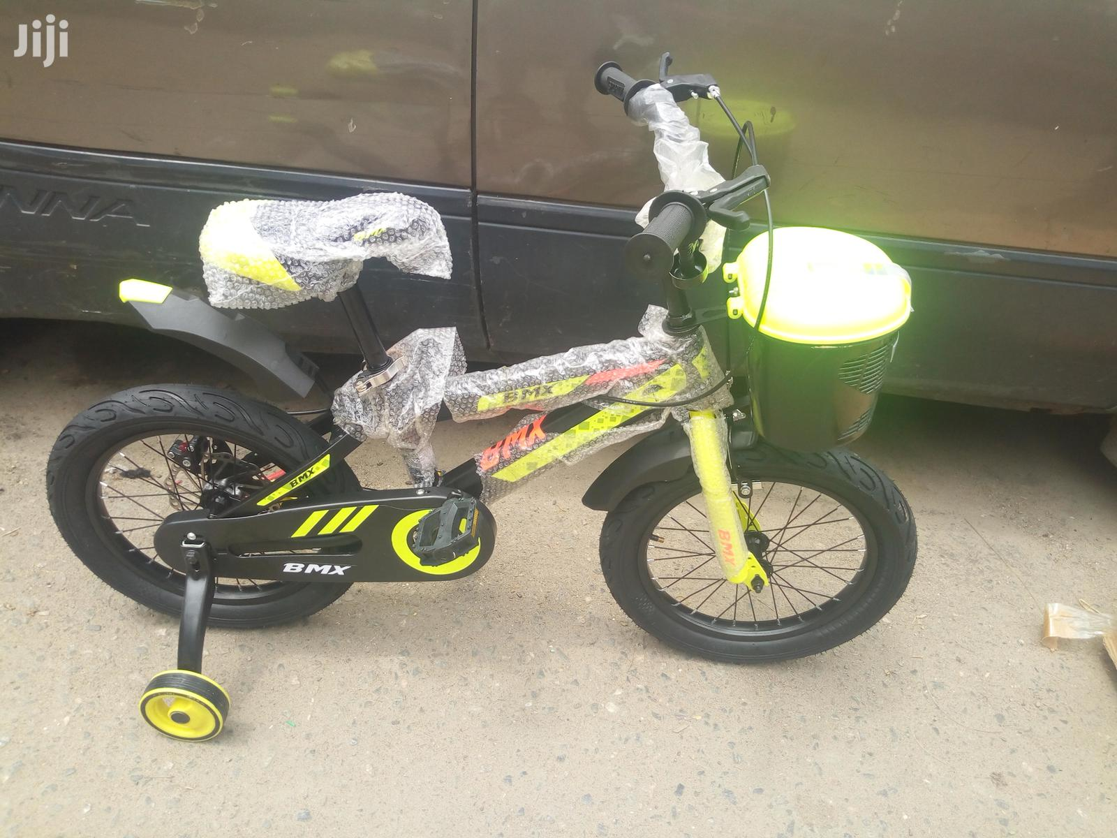 Children Bicycle Age 5 to 12