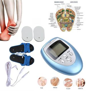 Body Foot Massager Digital Physical Therapy Machine | Massagers for sale in Lagos State, Ikeja