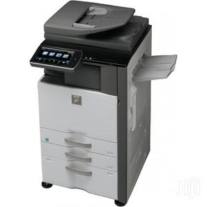 Sharp Mx-3114n PRINTER | Printers & Scanners for sale in Abuja (FCT) State, Wuse 2