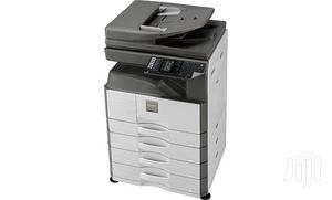 Sharp Copier Ar-6020v Printer | Printers & Scanners for sale in Abuja (FCT) State, Wuse 2