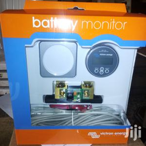 Battery Monitor, Victron BMV 700 for Sale | Solar Energy for sale in Lagos State, Maryland