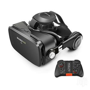 BOBOVR Virtual Reality Goggle 3D VR Glasses   Accessories for Mobile Phones & Tablets for sale in Lagos State, Ikeja